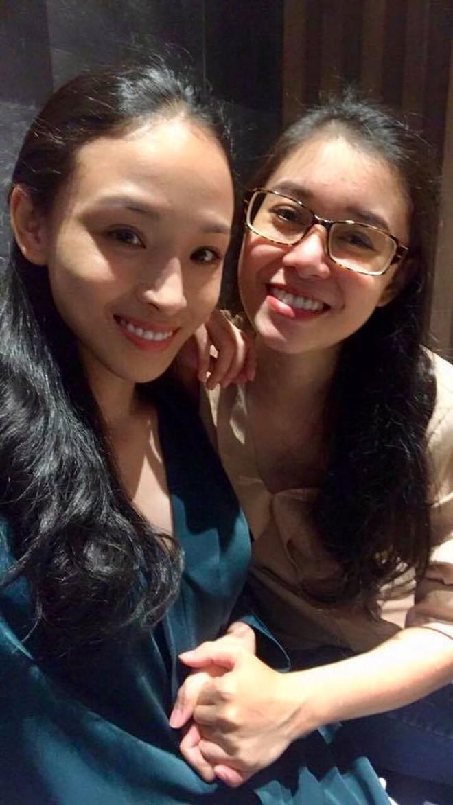 Sau 9 tháng tại ngoại, Hoa hậu Trương Hồ Phương Nga giờ thế nào? - Ảnh 1.