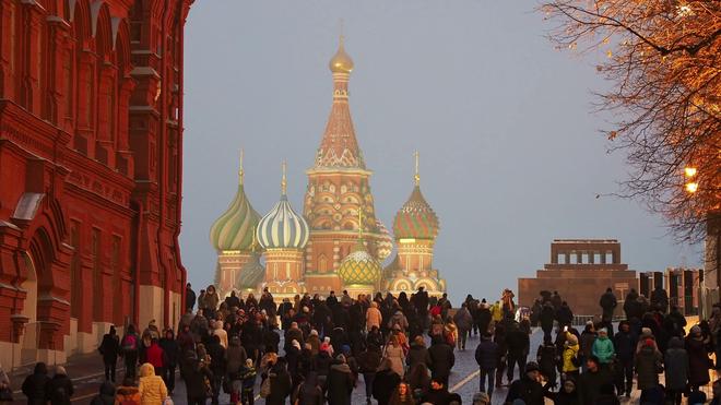 Phương Tây chờ kinh tế Nga sụp đổ, nhưng họ đã phải kinh ngạc trước thành công của Putinomics - Ảnh 8.