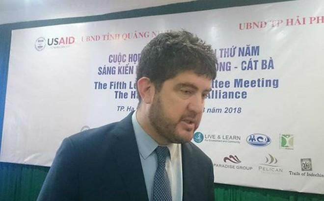Unesco Việt Nam nói gì về việc xâm hại di sản Tràng An (Ninh Bình)?