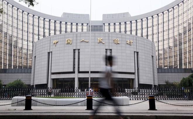Ngân hàng Trung ương Trung Quốc và tham vọng tạo 'số má' trên thế giới
