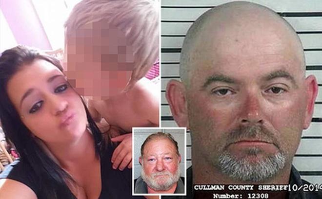 Không muốn con gái đối mặt với kẻ đã lạm dụng mình, ông bố quyết định ra tay xử lý để rồi lĩnh án 40 năm tù