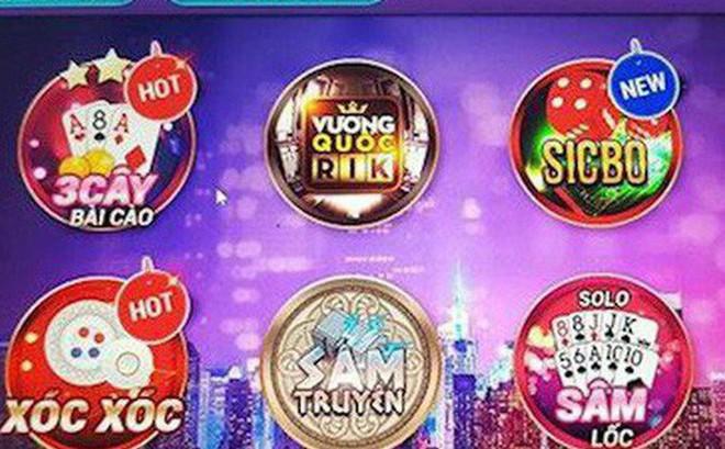 Bộ TT&TT dừng cấp phép game cờ bạc từ nhiều năm nay
