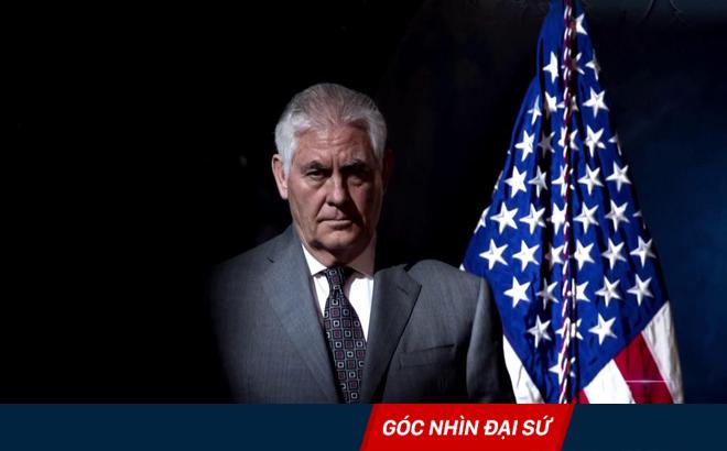 Vụ ông Tillerson bị tổng thống Trump sa thải theo cách bẽ bàng nhất báo hiệu điều gì?