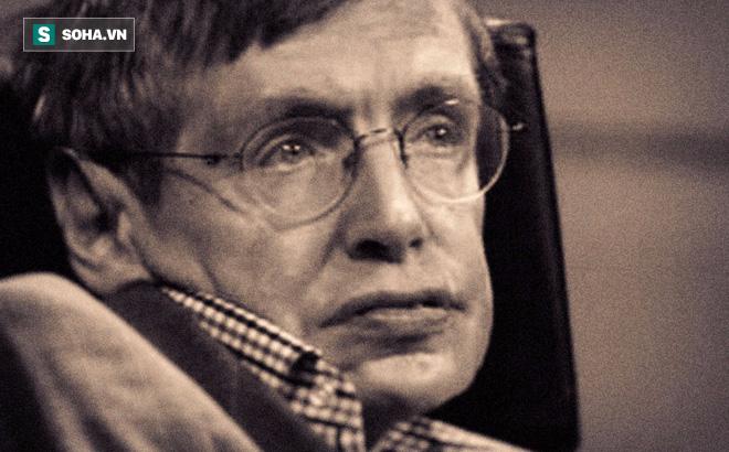 """""""Tôi chẳng sợ cái chết, nhưng tôi cũng không nóng lòng đón nhận nó"""" - Stephen Hawking"""