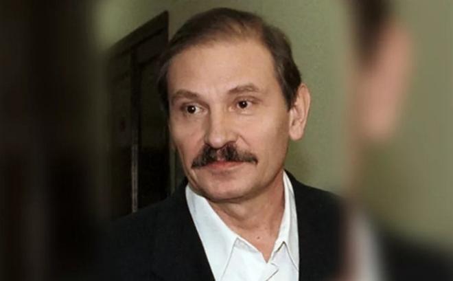 Lại có người Nga chết bí ẩn tại Anh