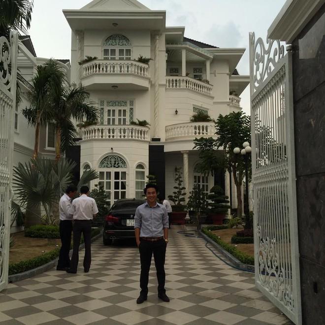 Bạn trai mới bị lộ của Hoà Minzy rất giàu có - Ảnh 8.