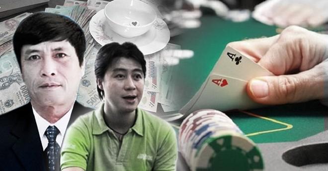 Vì sao cựu Tổng Cục trưởng Tổng Cục Cảnh sát Phan Văn Vĩnh bị bắt? - Ảnh 6.