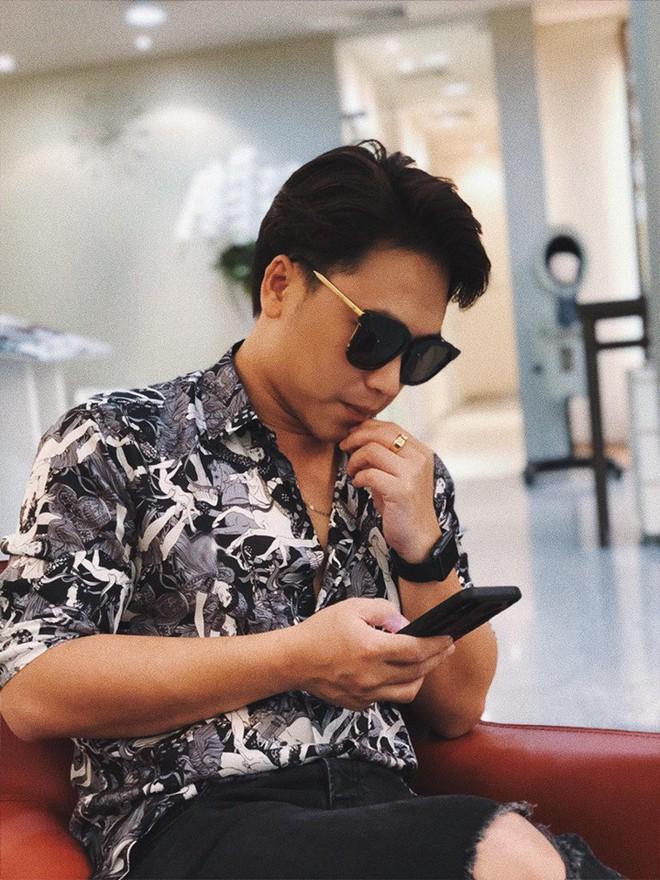 Bạn trai mới bị lộ của Hoà Minzy rất giàu có - Ảnh 4.