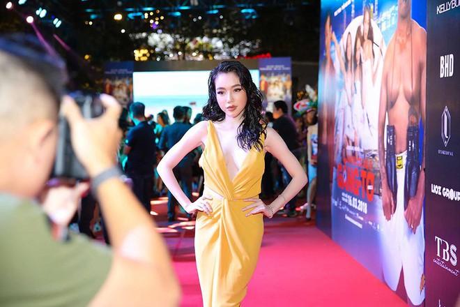 Trần Bảo Sơn bất ngờ vì sự xuất hiện của Trương Ngọc Ánh và con gái - ảnh 9