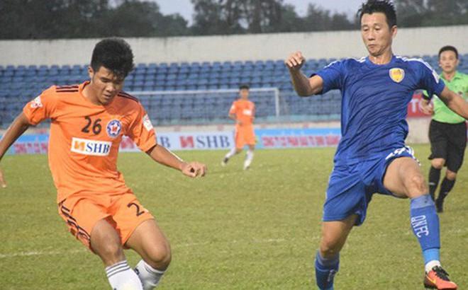 Trước trận derby SHB Đà Nẵng - Quảng Nam: Không có chỗ cho ân tình