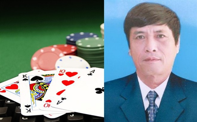 Đường dây đánh bạc liên quan cựu Cục trưởng C50: Triệu tập 1 đối tượng ở Gia Lai