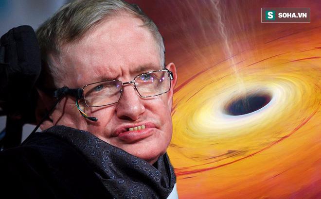 Tiết lộ di nguyện cuối cùng của Stephen Hawking