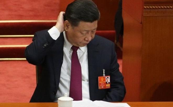 Chuyên gia Trung Quốc: Ông Tập Cận Bình có khả năng nắm quyền đến năm 2037