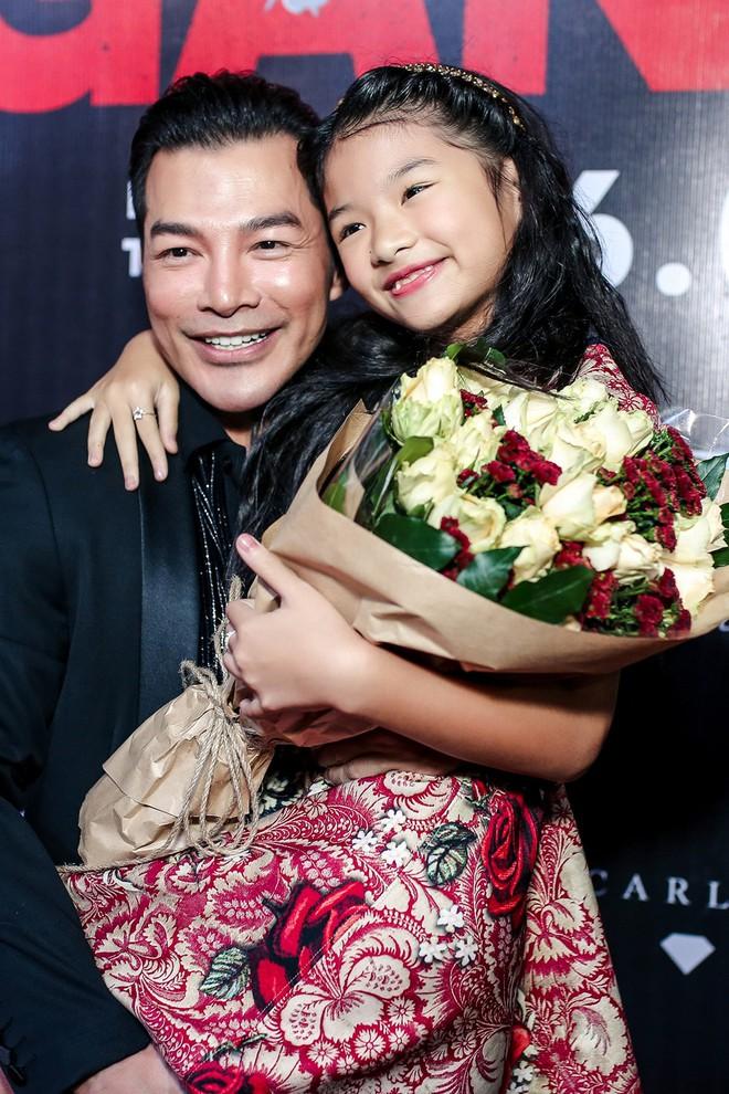 Trần Bảo Sơn bất ngờ vì sự xuất hiện của Trương Ngọc Ánh và con gái - ảnh 5