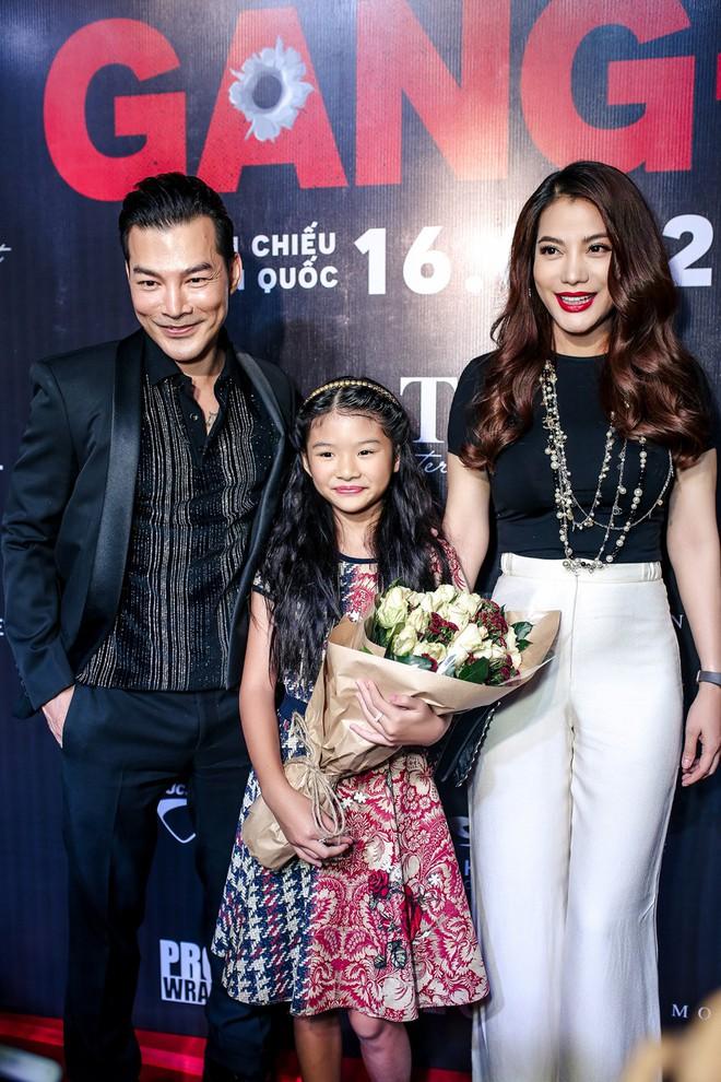 Trần Bảo Sơn bất ngờ vì sự xuất hiện của Trương Ngọc Ánh và con gái - ảnh 6