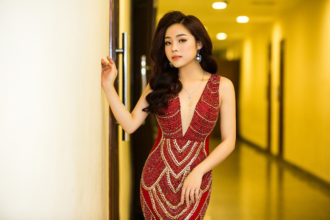 Mai Diệu Ly lo lắng khi hát hit của Mỹ Linh - Ảnh 3.