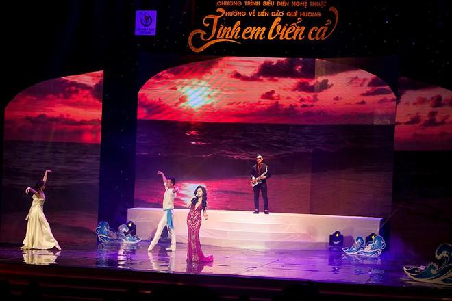 Mai Diệu Ly lo lắng khi hát hit của Mỹ Linh - Ảnh 7.