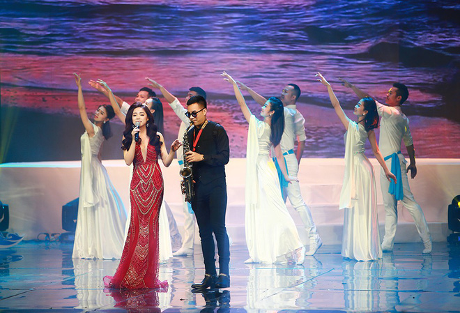 Mai Diệu Ly lo lắng khi hát hit của Mỹ Linh - Ảnh 8.