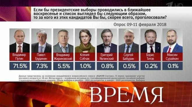 Đối lập Nga - Họ là ai? - Ảnh 2.