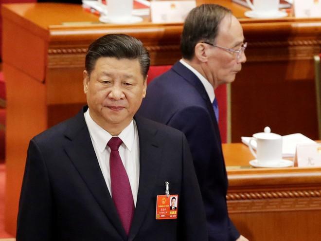 Tân Phó Chủ tịch Trung Quốc Vương Kỳ Sơn: Người đa năng và sứ mệnh lịch sử mới - Ảnh 2.
