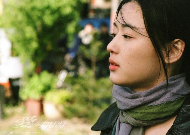7 mỹ nhân hoàn hảo của làng phim Hàn: Cả diễn xuất, thần thái, sắc vóc đều miễn chê! - Ảnh 16.