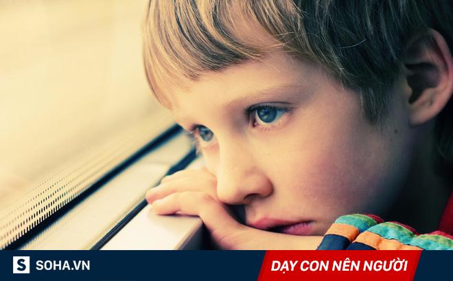 5 sai lầm nhiều bố mẹ Việt đang mắc phải trong việc dạy con: Có bạn trong đó hay không?