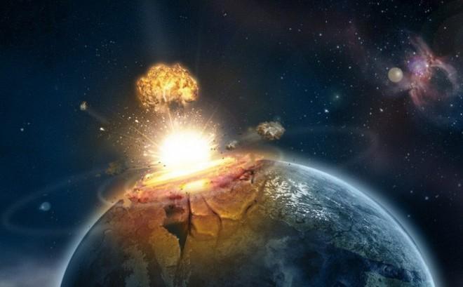 Những tiên đoán về thảm họa Trái đất và nền văn minh sẽ bị xóa sạch