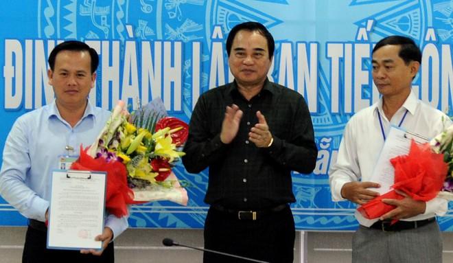 Chân dung nguyên chủ tịch Đà Nẵng Văn Hữu Chiến vừa bị khởi tố - Ảnh 4.