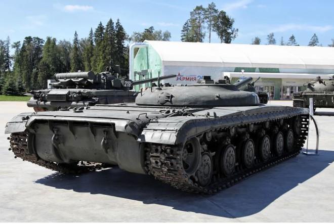 Số phận trớ trêu của mẫu xe tăng lùn bị Nga khai tử - Ảnh 3.