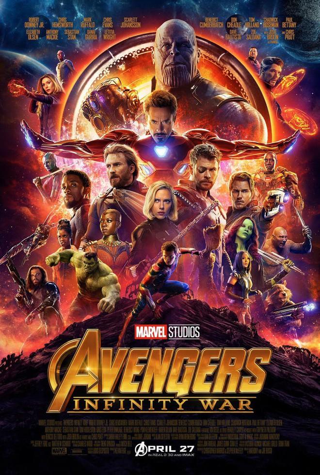 Trailer khủng phim siêu anh hùng Marvel hút 9 triệu lượt xem: 8 phân tích cần đọc ngay! - Ảnh 9.
