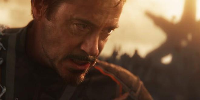 Trailer khủng phim siêu anh hùng Marvel hút 9 triệu lượt xem: 8 phân tích cần đọc ngay! - Ảnh 4.
