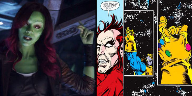 Trailer khủng phim siêu anh hùng Marvel hút 9 triệu lượt xem: 8 phân tích cần đọc ngay! - Ảnh 8.