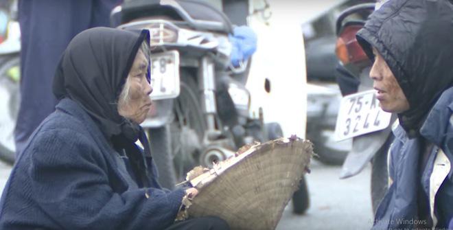 Chàng trai Huế giả ăn xin để thử lòng người nghèo và cái kết đầy nước mắt - Ảnh 3.