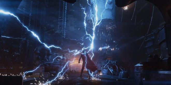 Trailer khủng phim siêu anh hùng Marvel hút 9 triệu lượt xem: 8 phân tích cần đọc ngay! - Ảnh 7.