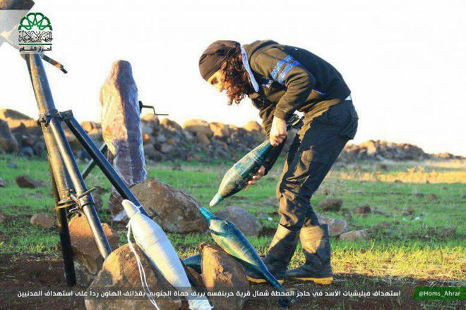 Sau Đông Ghouta vẫn còn một nồi hầm khác để Quân đội Syria triệt hạ - Ảnh 1.