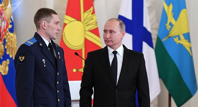 Tối nay, nước Nga sẽ có tân Tổng thống. Và đó là... Vladimir Putin? - Ảnh 1.