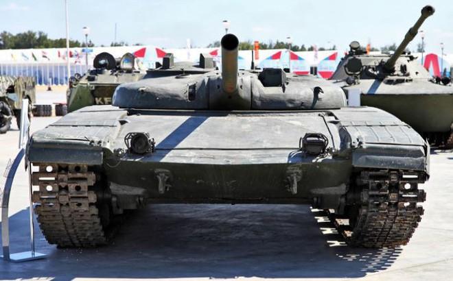 """Số phận trớ trêu của mẫu xe tăng """"lùn"""" bị Nga khai tử"""