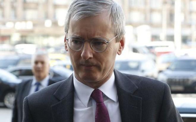 Trả đũa London, Nga trục xuất 23 nhà ngoại giao Anh, đóng cửa hội đồng và lãnh sự quán Anh