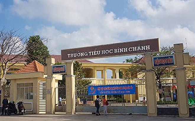 Vụ phụ huynh bắt cô giáo quỳ gối: Hiệu trưởng xin từ chức