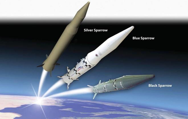Tên lửa Kinzhal - con ngáo ộp Nga sẽ đại bại dưới tay phòng không Mỹ-Israel? - Ảnh 6.