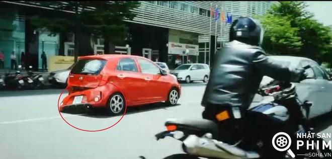 Sạn to đùng trong phim của Trần Bảo Sơn, Elly Trần, Mike Tyson - Ảnh 2.