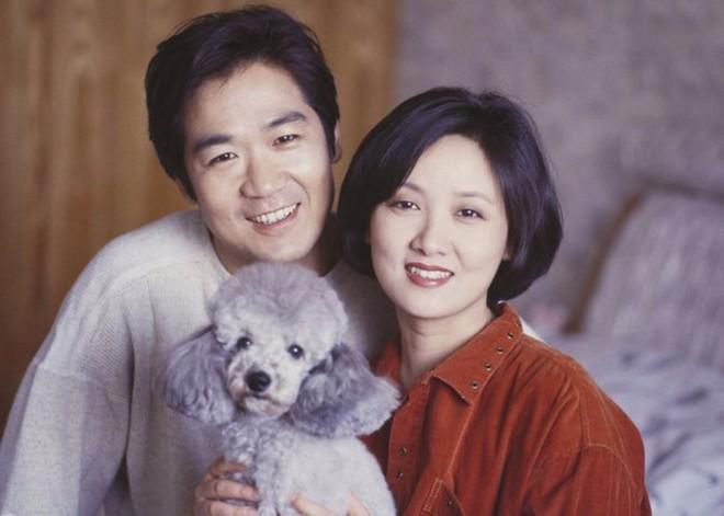 30 năm không được phép sinh con và nỗi đau quá lớn của bà xã Khang Hy Trương Quốc Lập - Ảnh 4.