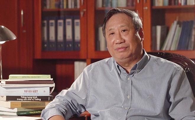 """Nguyên Phó Thủ tướng Phạm Gia Khiêm: Anh Sáu Khải là """"Thủ tướng xóa đói giảm nghèo"""""""