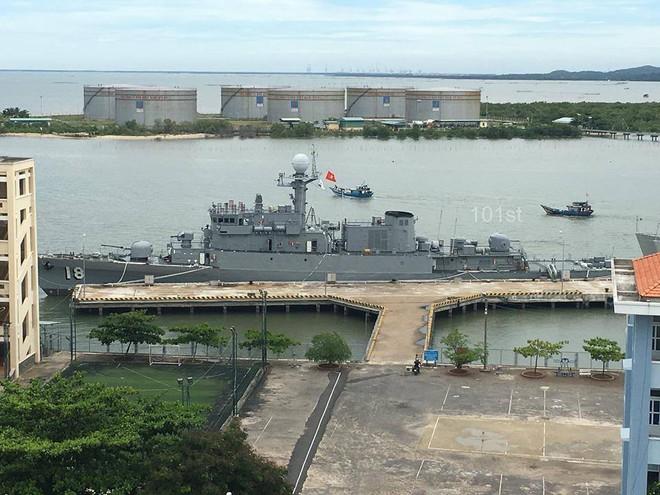 Hải quân Việt Nam có thể được nhận tổng cộng 5 tàu Pohang Hàn Quốc để thay thế Petya? - Ảnh 2.
