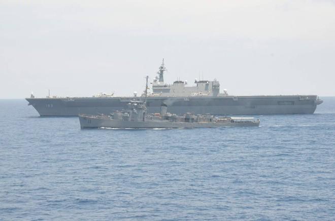 Hải quân Philippines mạnh tay xử lý khinh hạm cao tuổi nhất thế giới - Ảnh 1.