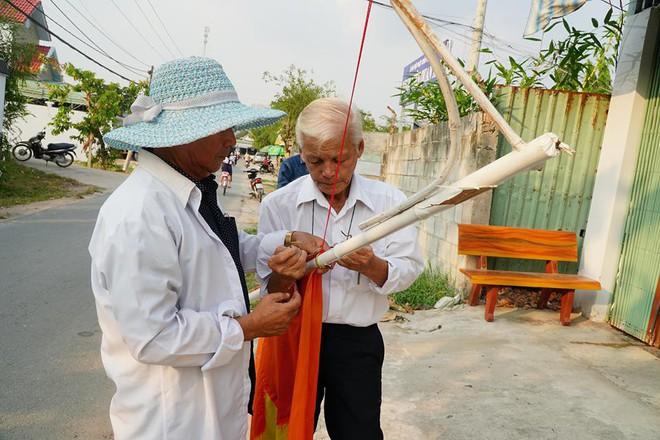 Thủ tướng Nguyễn Xuân Phúc đến nhà riêng nguyên Thủ tướng Phan Văn Khải - Ảnh 5.