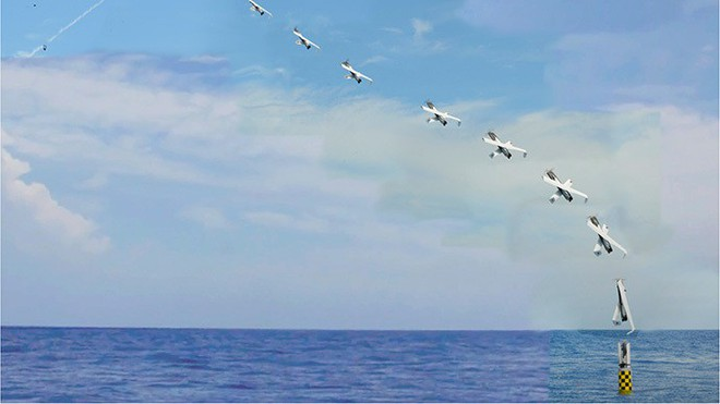 Phương thức khác thường giúp Mỹ hạ gục loạt vũ khí bất khả chiến bại mới của TT Putin - Ảnh 3.