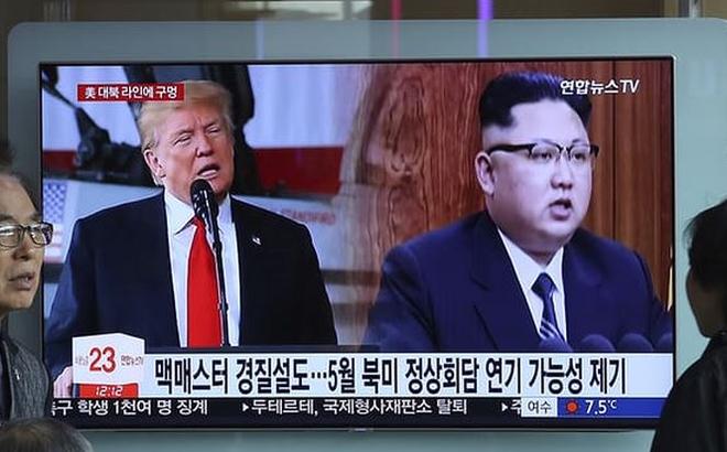 Hàn Quốc: Ông Kim Jong-un cam kết giải trừ vũ khí hạt nhân