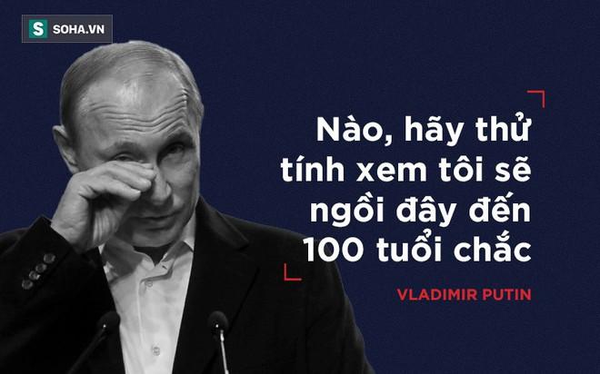 Từ Moskva: Sẽ có nhiều đổi mới và bất ngờ trong nhiệm kỳ cuối cùng của Tổng thống Putin - Ảnh 12.