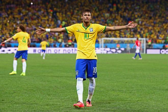 Tự biến mình thành vua xứ mù, Neymar đang muôn phần hối hận? - Ảnh 3.